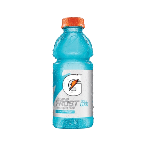 Gatorade Frost Glacier Freeze