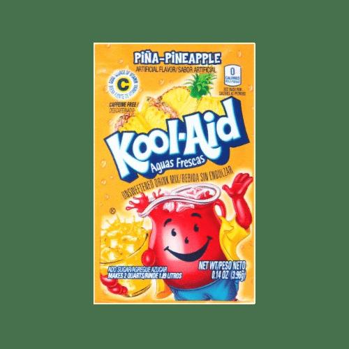Kool-Aid Pineapple
