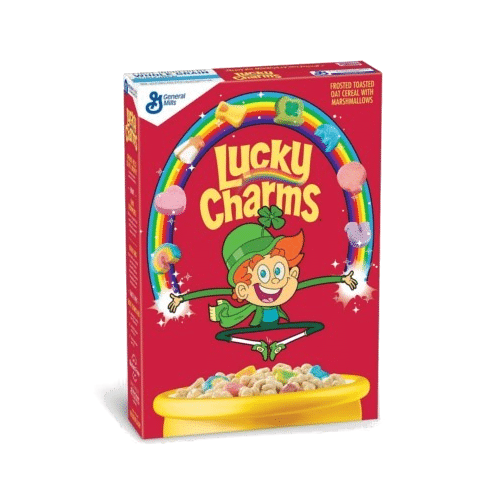 General Mills Lucky Charms