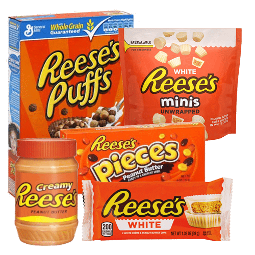 Reese's Pack