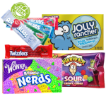 Sharing Boxes Candy Pack