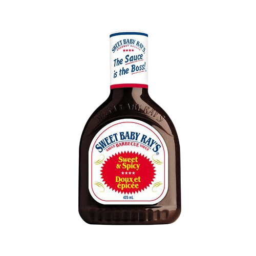 Sweet Baby Ray's BBQ Sweet & Spicy Sauce
