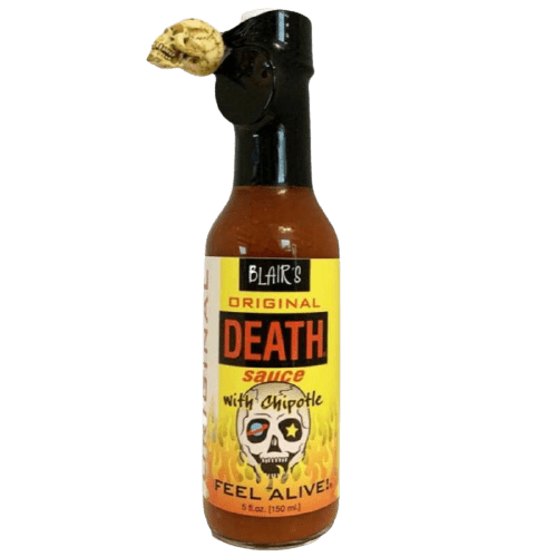 Blair's After Death Sauce With Chipotle