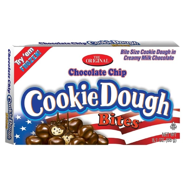 Cookie Dough Bites USA (Limited-Edition)
