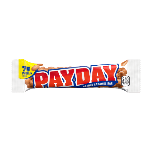 Hershey's Payday Candy Bar